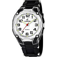 montre seul le temps homme Calypso Versatil For Man K5560/4