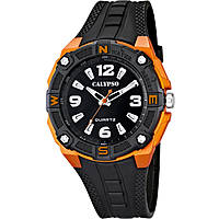 montre seul le temps homme Calypso Versatil For Man K5634/2