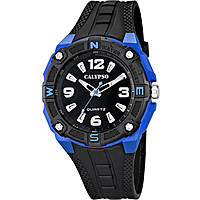 montre seul le temps homme Calypso Versatil For Man K5634/3