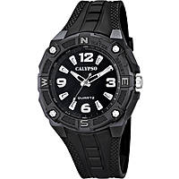 montre seul le temps homme Calypso Versatil For Man K5634/6