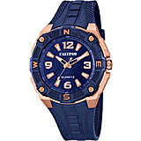 montre seul le temps homme Calypso Versatil For Man K5634/A