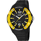 montre seul le temps homme Calypso Versatil For Man K5676/1
