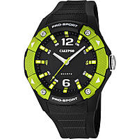 montre seul le temps homme Calypso Versatil For Man K5676/2