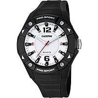 montre seul le temps homme Calypso Versatil For Man K5676/8