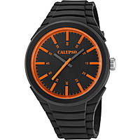 montre seul le temps homme Calypso Versatil For Man K5725/1