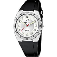 montre seul le temps homme Calypso Versatil For Man K6044/A