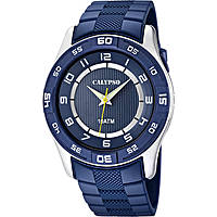 montre seul le temps homme Calypso Versatil For Man K6062/2