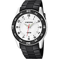 montre seul le temps homme Calypso Versatil For Man K6062/3