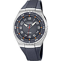 montre seul le temps homme Calypso Versatil For Man K6063/1