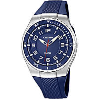 montre seul le temps homme Calypso Versatil For Man K6063/2