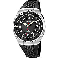 montre seul le temps homme Calypso Versatil For Man K6063/4