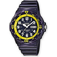 montre seul le temps homme Casio CASIO COLLECTION MRW-200HC-2BVEF