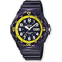 montre seul le temps homme Casio CASIO COLLECTION MRW-200HC-2BVEF