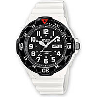 montre seul le temps homme Casio CASIO COLLECTION MRW-200HC-7BVEF