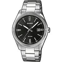montre seul le temps homme Casio Colletion MTP-1302PD-1A1VEF