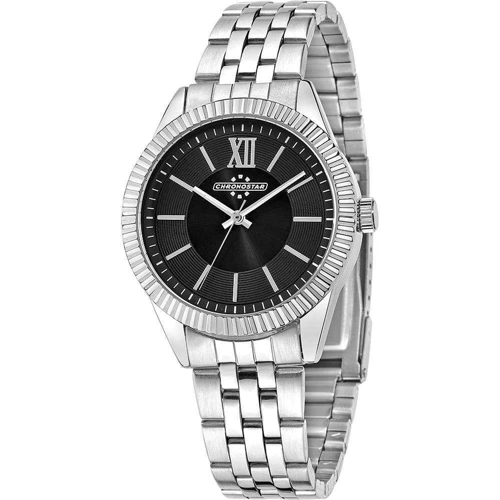 montre seul le temps homme Chronostar Luxury R3753240503