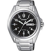 montre seul le temps homme Citizen AW0050-58E