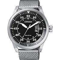 montre seul le temps homme Citizen AW1360-55E