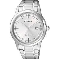 montre seul le temps homme Citizen Eco-Drive AW1231-58A