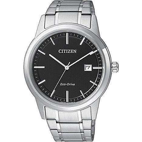 montre seul le temps homme Citizen Eco-Drive AW1231-58E