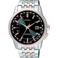 montre seul le temps homme Citizen Eco-Drive CB0156-66E