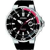 montre seul le temps homme Citizen Marine Sport AW1420-04E