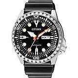 montre seul le temps homme Citizen Marine Sport NH8380-15E