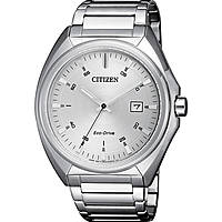 montre seul le temps homme Citizen Metropolitan AW1570-87A