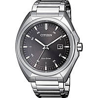 montre seul le temps homme Citizen Metropolitan AW1570-87H