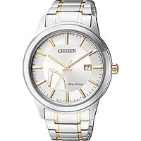 montre seul le temps homme Citizen Power Reserve AW7014-53A