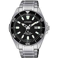 montre seul le temps homme Citizen Promaster BN0200-81E