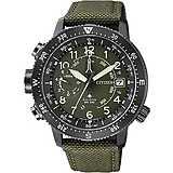 montre seul le temps homme Citizen Promaster BN4045-12X