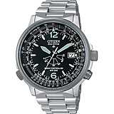 montre seul le temps homme Citizen Radio Controllati AS2020-53E