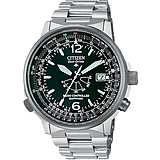 montre seul le temps homme Citizen Radio Controllati AS2031-57E