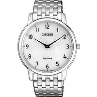 montre seul le temps homme Citizen stiletto AR1130-81A