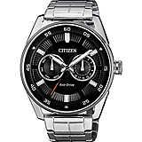 montre seul le temps homme Citizen Style BU4027-88E