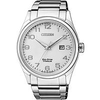 montre seul le temps homme Citizen Super Titanio BM7360-82A