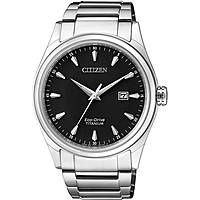 montre seul le temps homme Citizen Super Titanio BM7360-82E