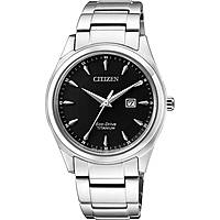 montre seul le temps homme Citizen Super Titanio EW2470-87E