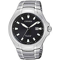 montre seul le temps homme Citizen Supertitanio BM7430-89E