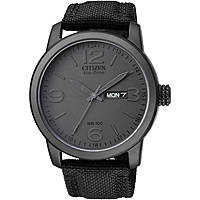 montre seul le temps homme Citizen Urban BM8476-15E