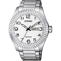 montre seul le temps homme Citizen Urban BM8530-89A