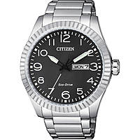 montre seul le temps homme Citizen Urban BM8530-89E