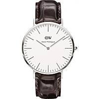 montre seul le temps homme Daniel Wellington Classic DW00100025