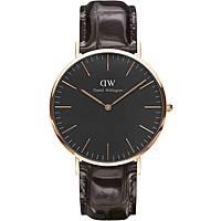 montre seul le temps homme Daniel Wellington Classic DW00100128