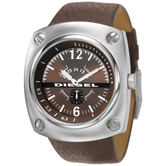 montre seul le temps homme Diesel DZ1228