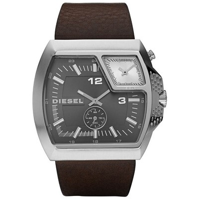 montre seul le temps homme Diesel DZ1417