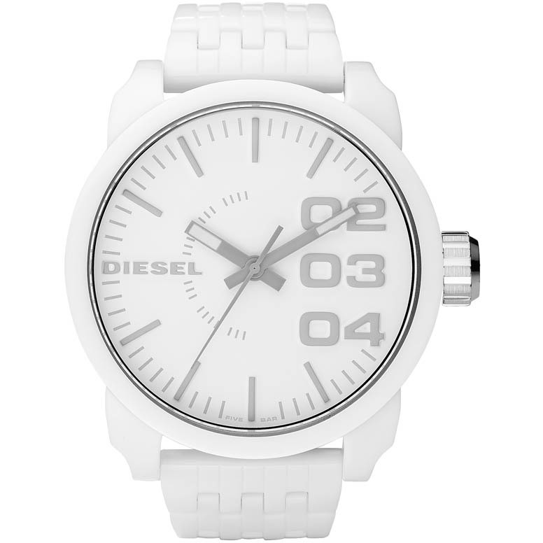 montre seul le temps homme Diesel DZ1461