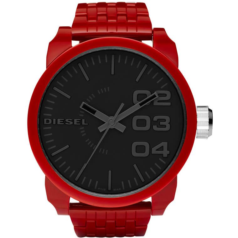 montre seul le temps homme Diesel DZ1462