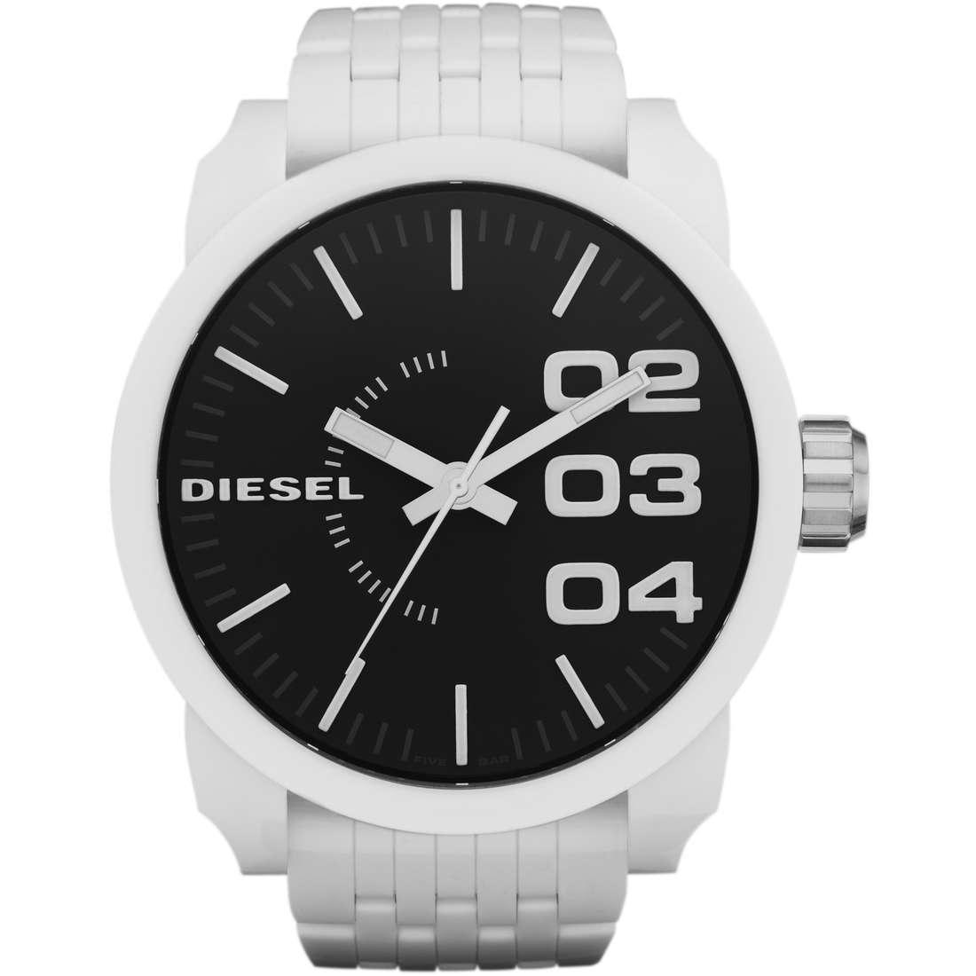 montre seul le temps homme Diesel DZ1518